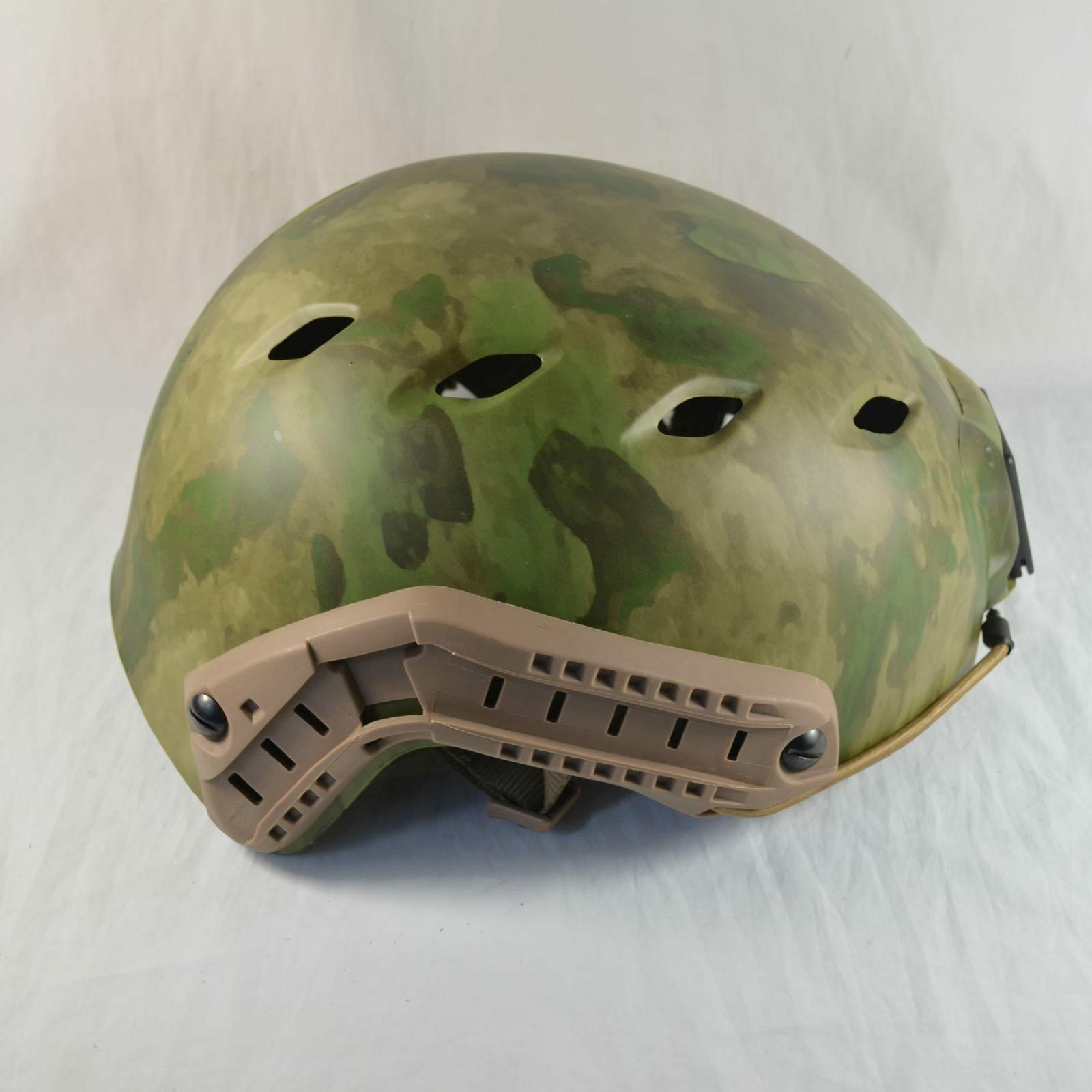 NEW Airsoft CS Predective FMA Base Jump helmet series ATFG PA957BJ2ATFG