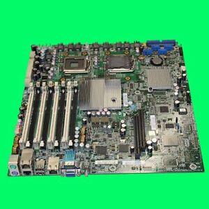 Mainboard-HP-Proliant-DL-160-G5-G5P-Mainboard-457882-001-Systemboard