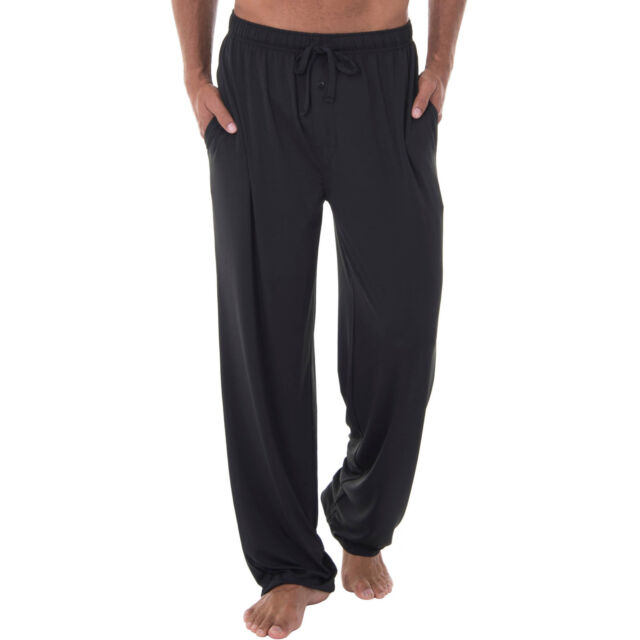 2d7b73dbe34 Fruit of the Loom Mens Beyond Soft Performance Sleep Pants NEW Size Small