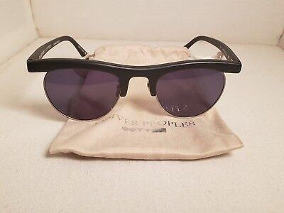 Oliver Peoples Sonnenbrille Limitierte Vintage Edition 4S Mdtb 47-21-145