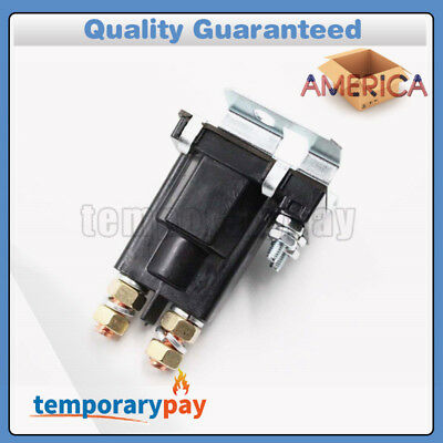 Magnetic Switch Relay 12 Volts for CUMMINS 3916301 3916302