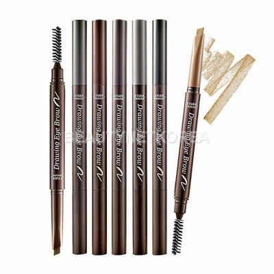 [ETUDE HOUSE] Drawing Eye Brow 0.25g 7 Color / New BEST Korea Cosmetic