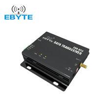 Wireless Transceiver Lora Rs232 Rs485 433mhz 5w Plc Radio Modem E90 Dtu433l37