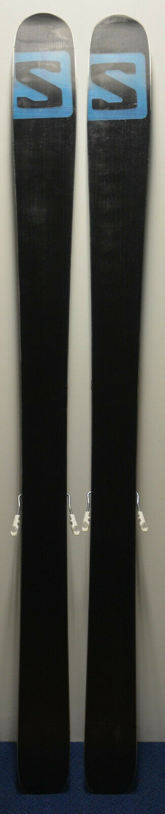 Ski parabolisch gebraucht SALOMON Lumen Q-96 - 162cm 162cm 162cm cbcc32