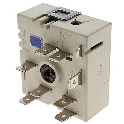 Hotpoint Indesit EGO Energy Regulator Simmerstat GENUINE