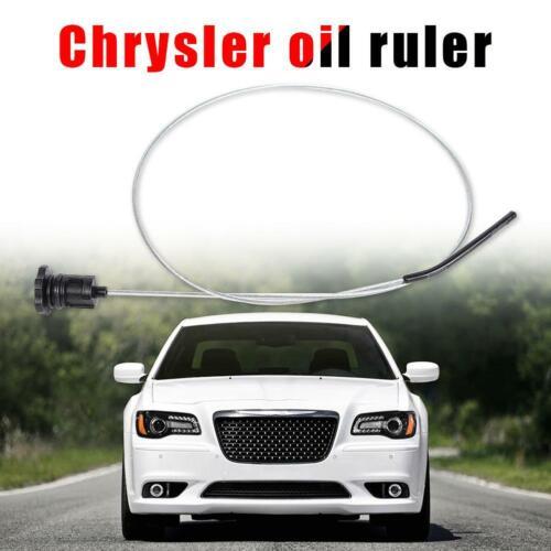 5.7L V8 Transmission Locking Dipstick ATF Level Dip Stick for Chrysler 300 JF#E