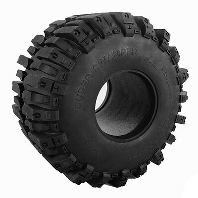 "RC4WD INTERCO SUPER SWAMPER 40 SERIES 3.8"" TSL/BOGGER SCALE TIRE (Z-T0109)"