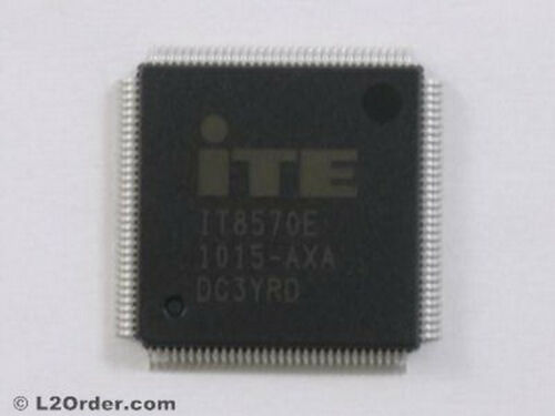 Ship From USA 5x NEW iTE IT8570E-AXA TQFP IC Chip