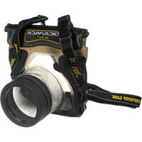 Pro Wp5s Waterproof Camera Bag For Sony Nex-3n Nex-5r Nex-6 Nex-7 W 16-50mm Len