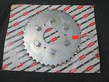 New Genuine Aprilia Classic 125 95-99 Chain Ring Z=40 AP8107108 (MT)