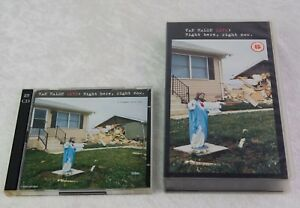 Van Halen LIVE  Right here Right now  Concert  VHS and 2 CD Album  1993 - GLASGOW, United Kingdom - Returns accepted Most purchases from business sellers are protected by the Consumer Contract Regulations 2013 which give you the right to cancel the purchase within 14 days after the day you receive the item. Find out more about  - GLASGOW, United Kingdom
