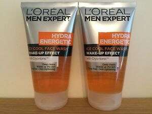 L-039-Oreal-Men-Expert-Hydra-Energetic-Ice-Cool-Face-Wash-2-x-150ml