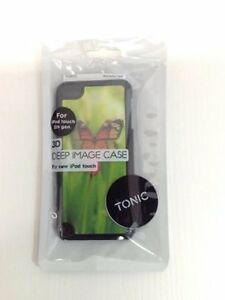 Tonic-3D-Deep-Image-Case-For-iPod-Touch-5th-Generation