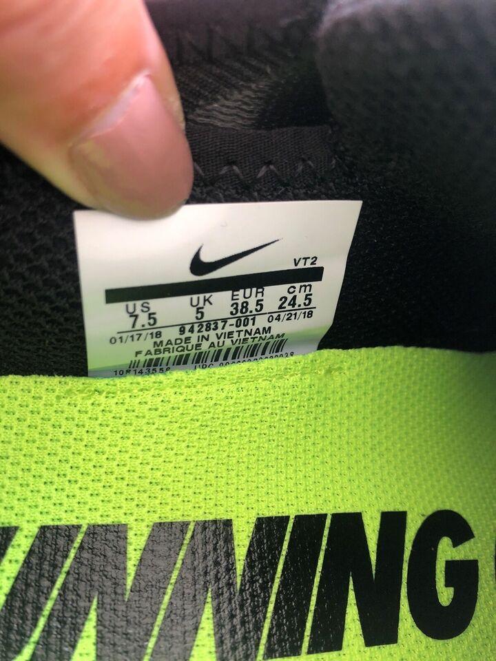 Løbesko, Nike - trænings/løbesko, Nike