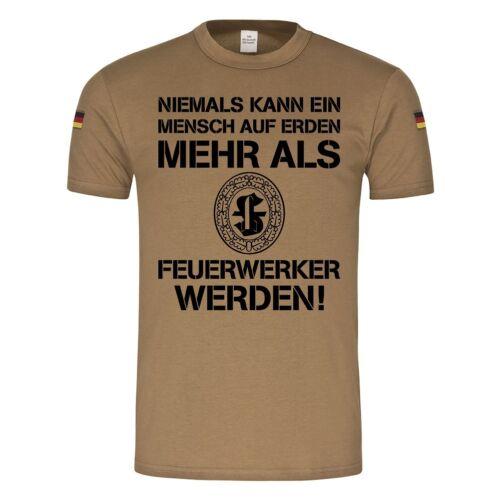 Camouflage Feuerwerker Armée Munitions professionnel de Santé insigne #23395