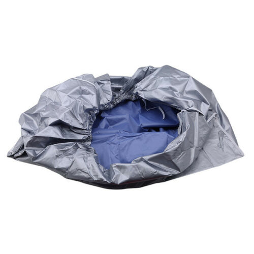 Useful Air Conditioner Waterproof Cleaning Cover Outdoor Washing Household CB