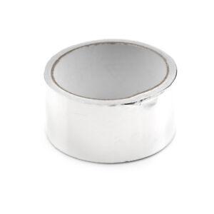 1-Rouleau-4-8-Cm-10M-Papier-D-039-Aluminium-Bouclier-Thermique-Pour-Cvc-MA