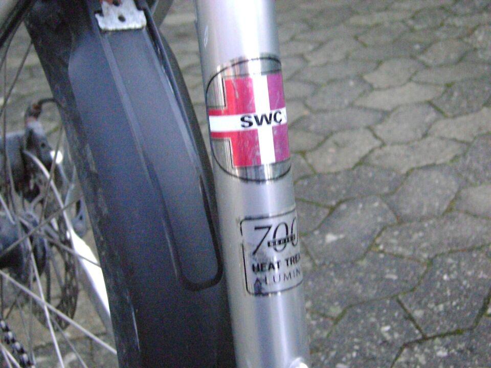 MTB SWC 7005 allustel, hardtail, 27 gear