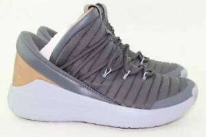 competitive price 9cef9 1a13e Image is loading JORDAN-FLIGHT-LUXE-GG-YOUTH-SIZE-7-0-