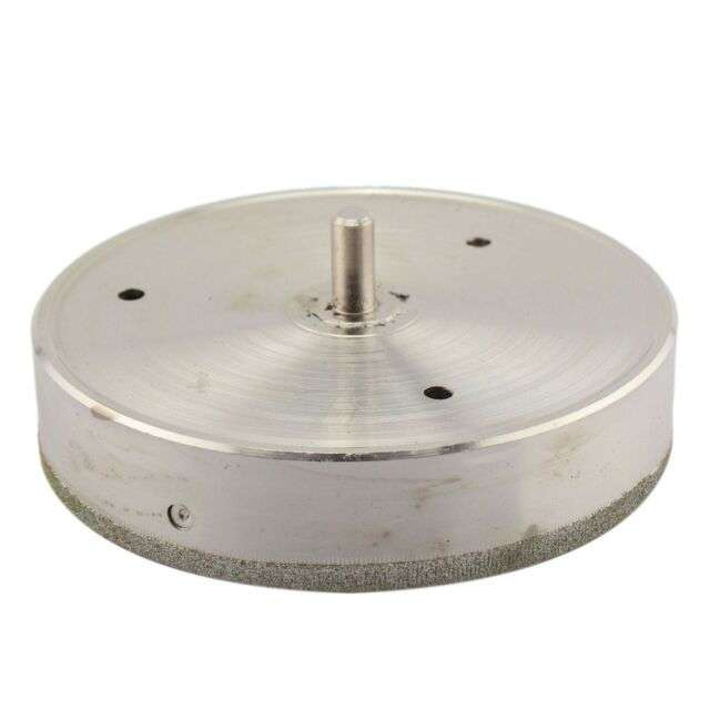 Diamond Large Core Drill Bits 140mm Hole Saw for Glass Tile Ceramic Stone Marble