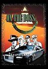 On the Boss by Ralph Giles Jr (Hardback, 2012)