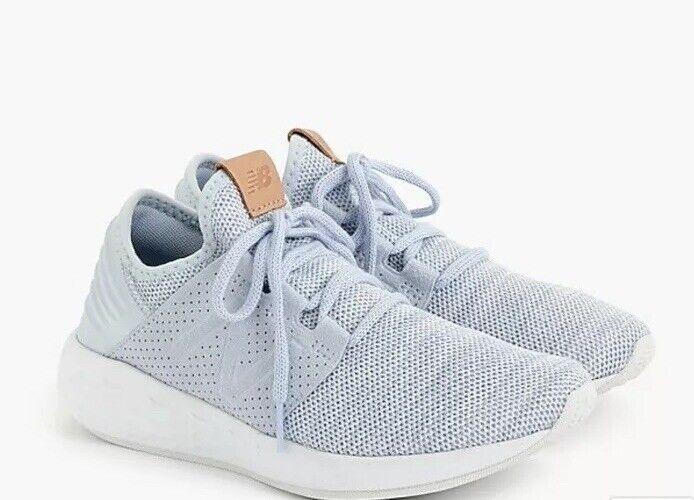 New Balance® Fresh Foam Cruz v2 Knit sneakers