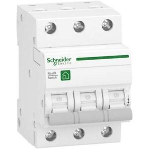 Schneider Electric Lasttrennschalter R9S64363 IP20 Lasttrennschalter - Hamburg, Deutschland - Schneider Electric Lasttrennschalter R9S64363 IP20 Lasttrennschalter - Hamburg, Deutschland