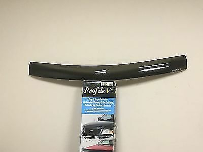 1985 Profile Bug Stone Deflector Shield for Chevy Van Full Size 1983