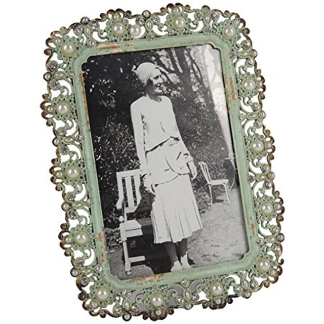 Photo frame picture vintage antique style for photo 4x6/'/' decor home collectible
