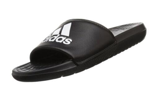 bianco Voloomix Us M Sandalo Nero scorrevole nero uomo 13 Adidas qB55XwH