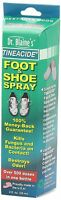 Dr.blaines Physician Formula Tineacide Antifungal Foot And Shoe Spray - 2 Fl Oz on Sale