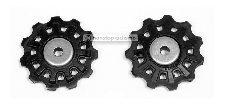 Campagnolo CHORUS 11 Speed Rear Derailleur Replacement Pulley Set RD-CH500
