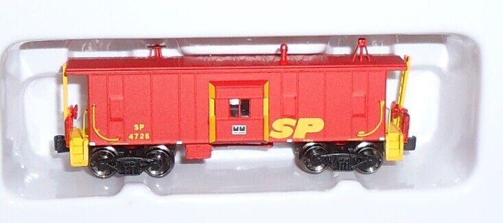 Z escala AZL-Bay Ventana furgón de cola-Southern Pacific Railroad   4726 - 92000-8