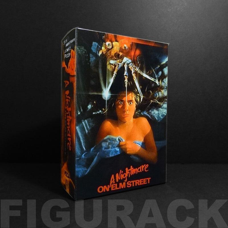 Neca.Nightmare on Elm Street, Ultimate FROTdy Krueger 30th Anniversary 7