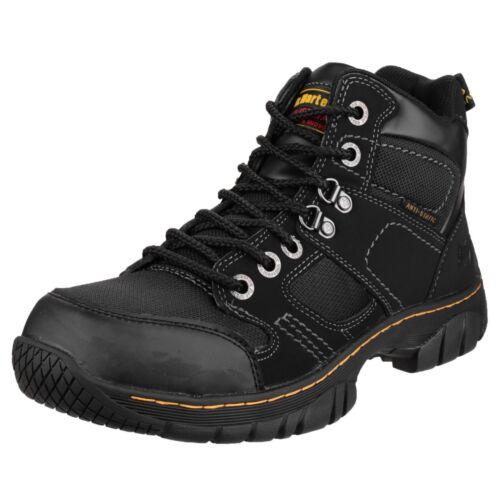 Safety da Martens uomo in con da leggera lavoro punta Benham per Boots Scarpe Dr escursionisti acciaio 0AwxgEqq