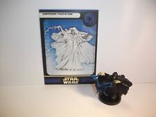 Emperor Palpatine 25 Star Wars Miniatures » Rebel Storm Very Rare