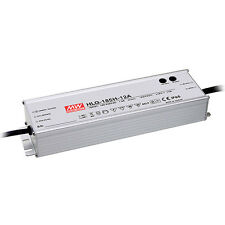 Mean Well HLG-185H-C1400B 200W Single Output LED Power Supply