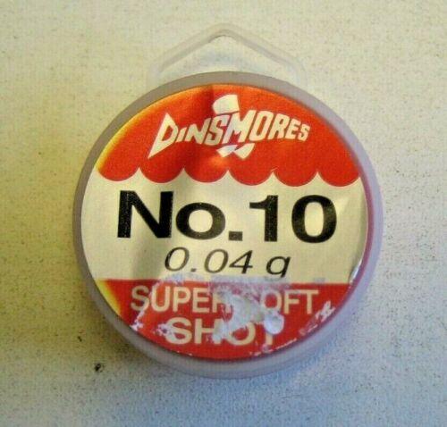 Dinsmore Refill Shot Size 10