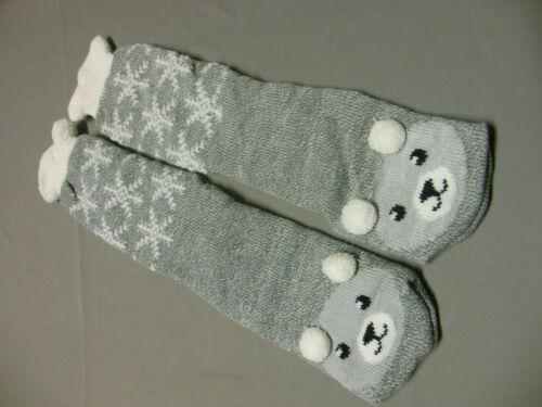 Ballerinas Socken Stulpen Hüttenschuhe Kinder Damen siehe Auswahl Herbst Winter