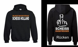 Crap-Holland-Men-039-s-Hoodie-I-Hoodie-I-Hoodie-to-5XL
