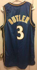fbb16a9350 Caron Butler Washington Wizards Nba Jersey Adidas Men L Sewn Rare  3 ...