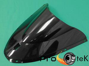 Ducati-749-999-S-SP-R-ABS-Smoke-Black-Double-Bubble-Windscreen-Windshield