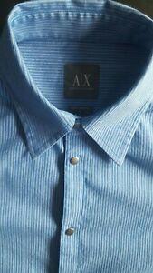 ARMANI-EXCHANGE-AX-Men-Modern-Fit-Premium-Cotton-Long-Sleeve-Dress-Shirt-Small