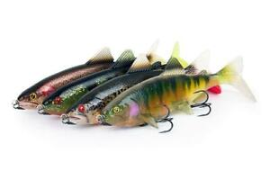 Fox Rage Replicant Trout Shallow / Pike Fishing Lures