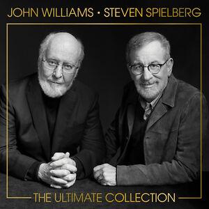 John-Williams-John-Williams-amp-Steven-Spielberg-The-Ultimate-Collection-New-C