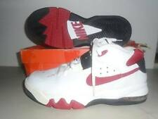 Men's Nike Air Force Max CB4 Charles Barkley Basketball 315065-001 Sz 13