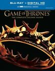 Game of Thrones The Complete Second Season - 5 Disc Set (2016 Blu-ray New) 88