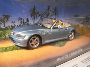 James-Bond-Coche-BMW-Z3-James-Bond-Coche-Regalo-Regalo-Presente-Goldeneye-BMW-Z3-Modelo