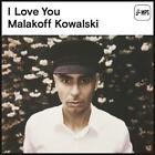 I Love You von Malakoff Kowalski (2015)