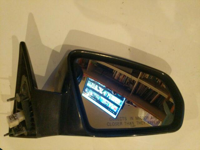 08-10 Sebring 2-Door Convertible Power Heat Non-Fold Mirror Right Passenger Side
